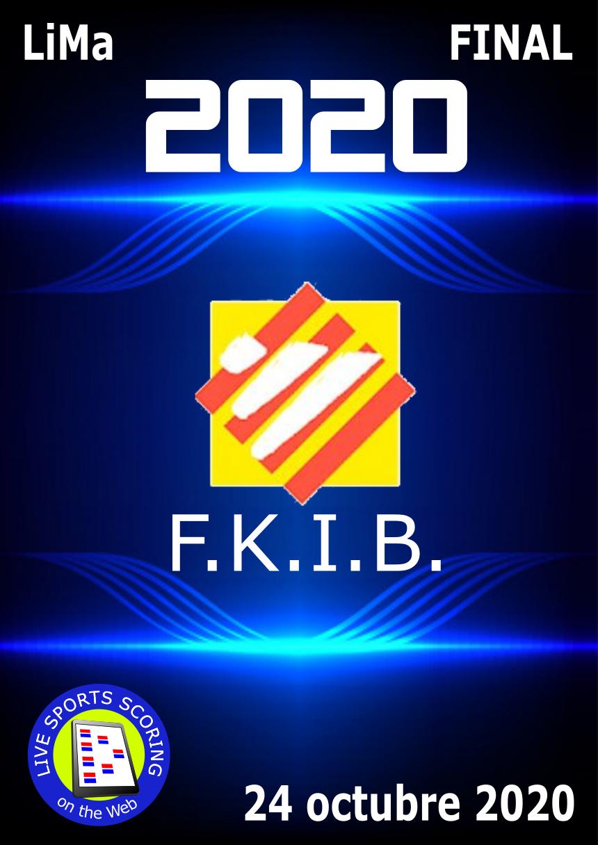 Final Liga de Mallorca 2020