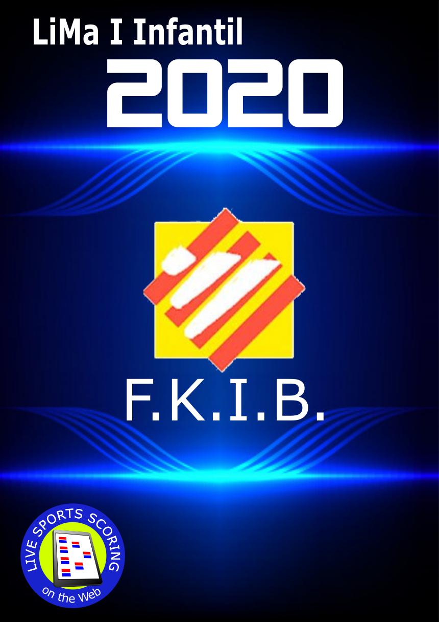 Liga Mallorca 2020 Infantil J1