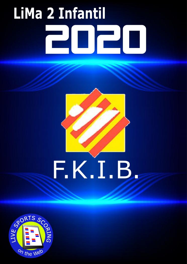 Liga Mallorca 2020 Infantil J2