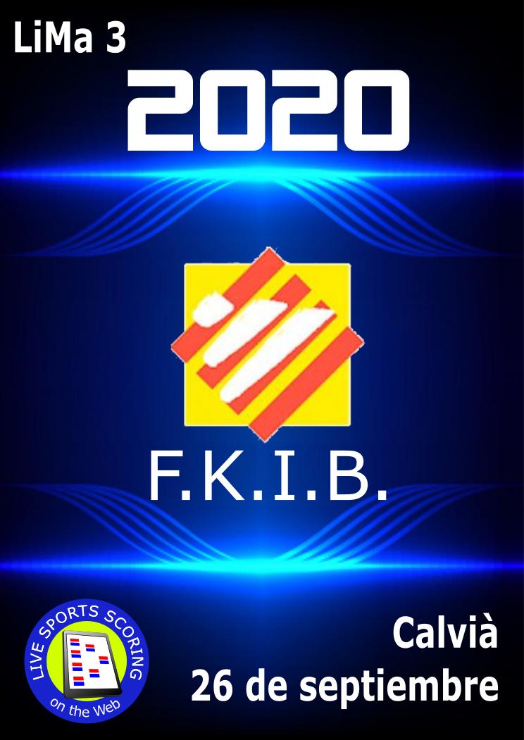 Liga de Mallorca 2020 J3