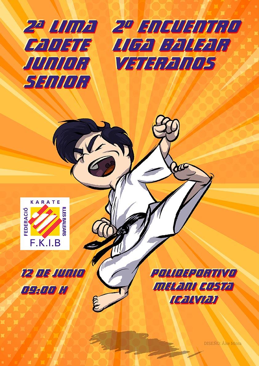 Liga de Mallora 2021 J2 Cad-Jun-Sen-Vet