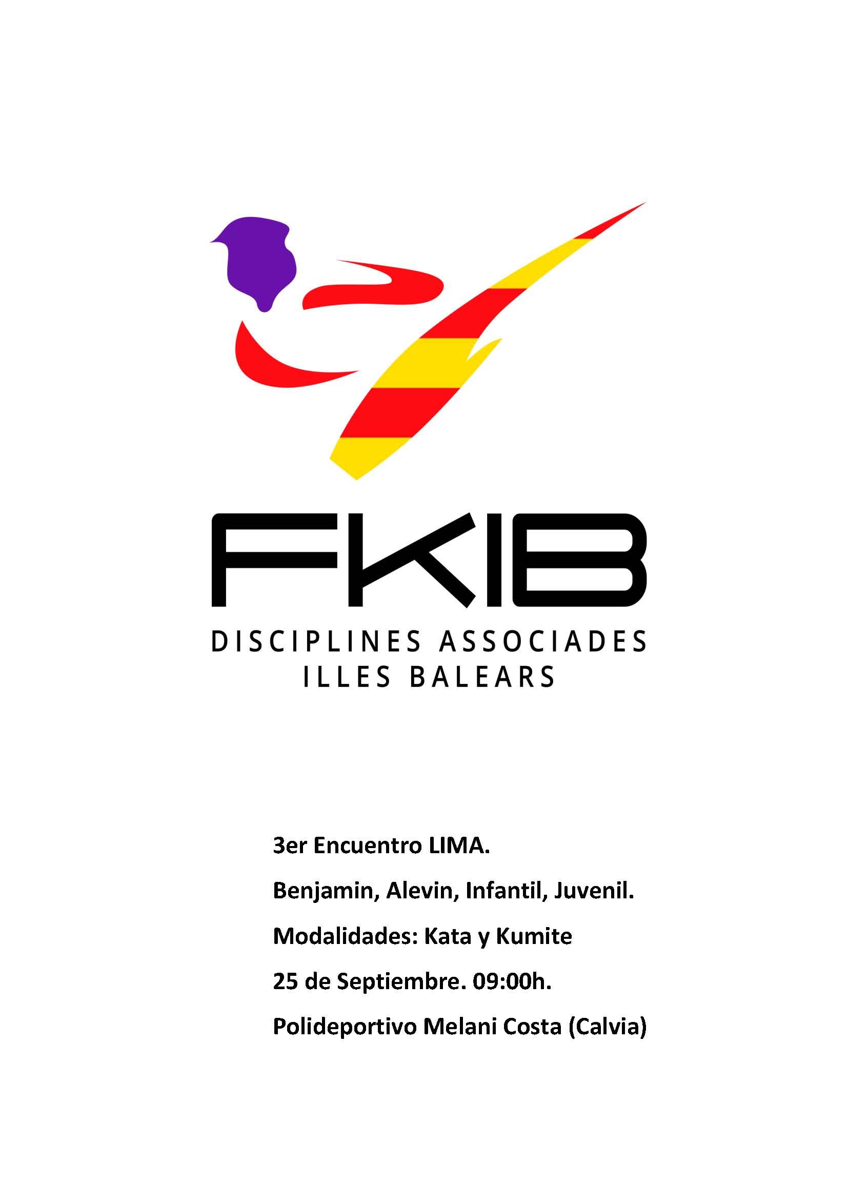 Liga de Mallorca 2021 J3 Infantil